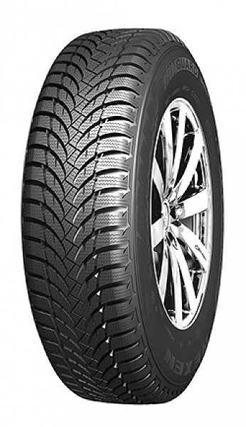 Nexen Winguard SnowG WH2 XL 195/65 R 15