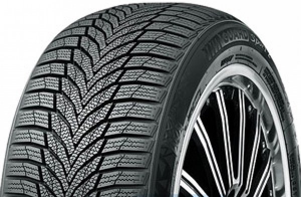 255/45R18 V Winguard Sport2 WU7 XL