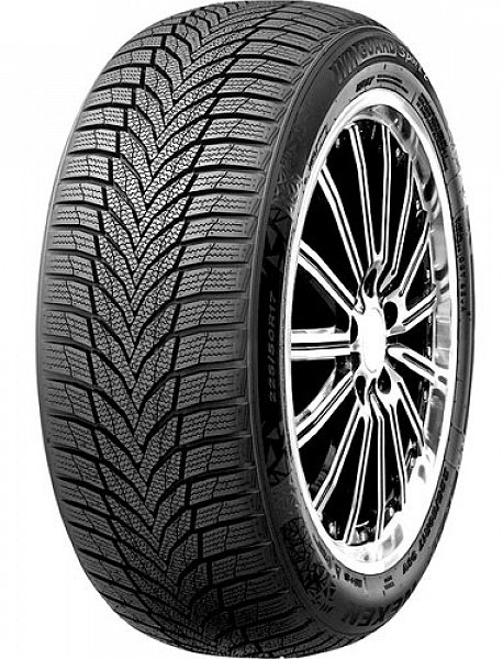 225/55R18 V Winguard Sport2 SUV XL