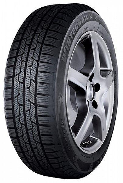 Firestone Winterhawk 2 Evo DOT15 175/70 R 13