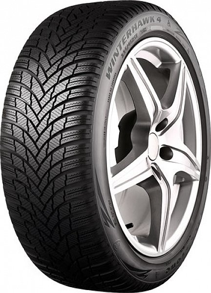 235/60R18 H WinterHawk 4 XL