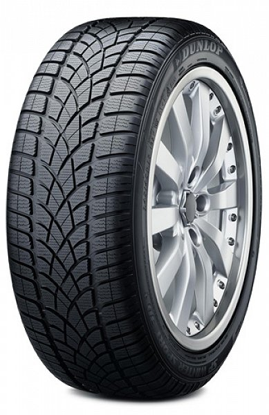 Dunlop SP WintSpo 3D MOE ROF DOT 205/55 R 16