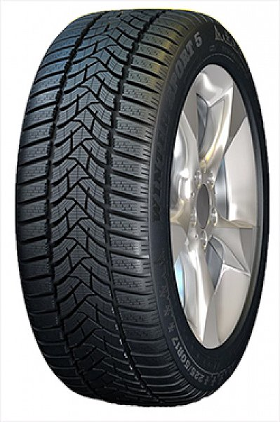 225/45R17 H SP Winter Sport 5 MFS