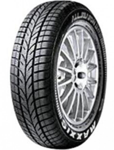 Maxxis WP-05 ArcticTrekker XL DO 215/40 R 17