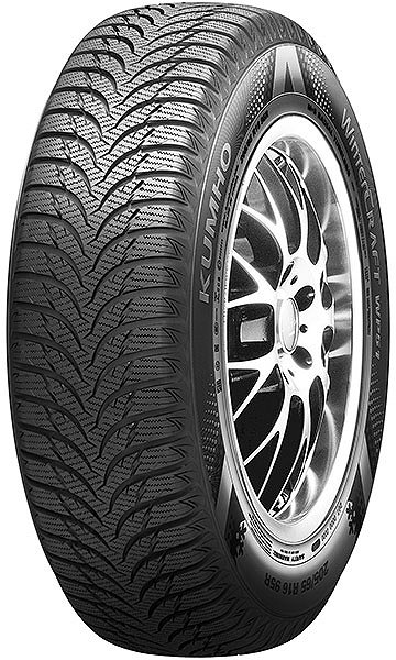 175/70R13 Kumho WP51 Winter Craft gumiabroncs