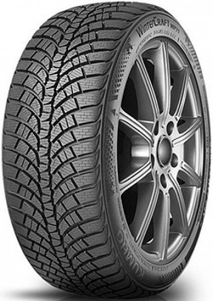 205/55R16 V WP71 WinterCraft XL
