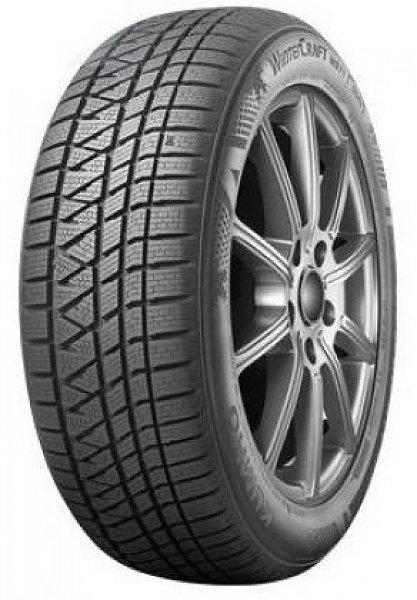 255/65R17 H WS71 WinterCraft SUV XL