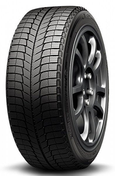 Michelin X Ice XI3 Grnx DOT16 155/65 R 13