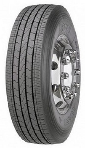 315/70R22.5 Sava Avant 4Plus 154L152M MS
