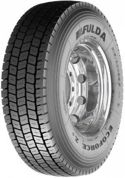 315/70R22.5 Fulda Ecoforce 2+ 154L152M MS