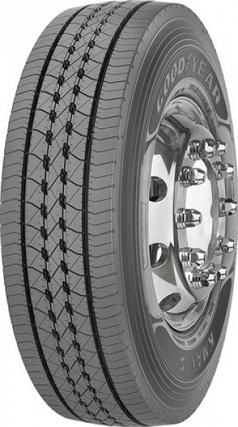 315/70R22.5 Goodyear KMAX S G2