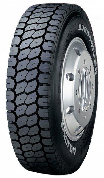 215/75R17.5 Fulda Regioforce