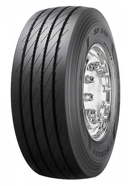 385/65R22.5 Dunlop SP246 164K158L HL MS