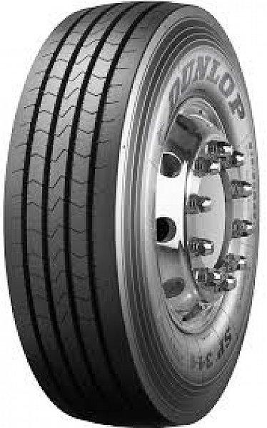 295/60R22.5 Dunlop SP344