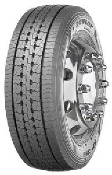 295/60R22.5 Dunlop SP346 150K/149L MS