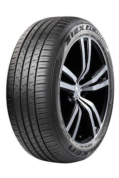 Falken ZIEX ZE310EC 205/55 R16 91V  letné pneumatiky